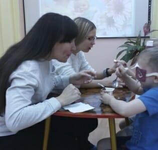 Праздник для мам старшей группы № 2  МАДОУ детского сада «Надежда»