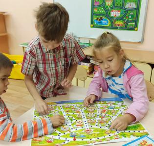 Профилактическое мероприятие «Внимание, дети!» в МАДОУ детском саду «Надежда»